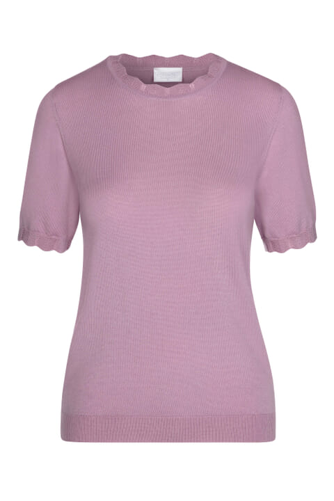 Total easycare merino top