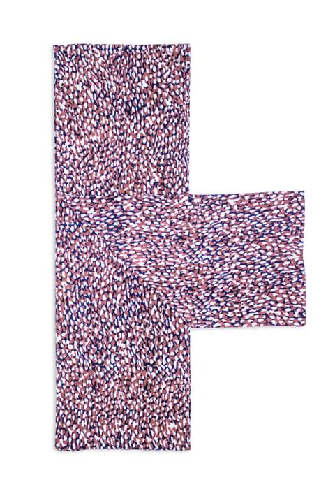 Print Jersey Scarf