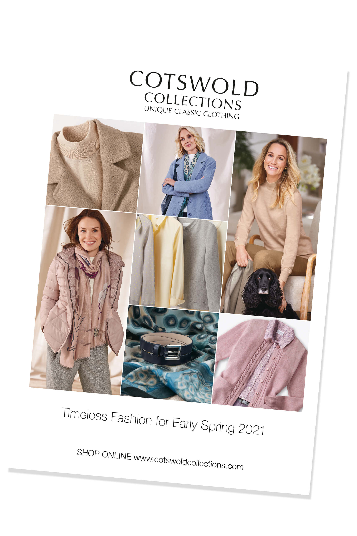 Catalogue Request